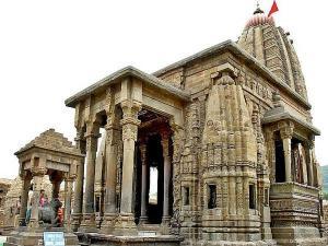 Ravana Temples India