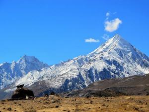 Amazing Camping Sites India