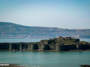 Visit The Magnificent Murud Janjira Fort
