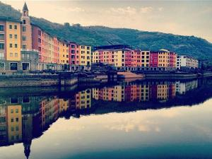 Visit Lavasa The Hill Station That Resembles An Italian Ci