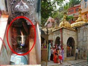 Temples With Different Practices India
