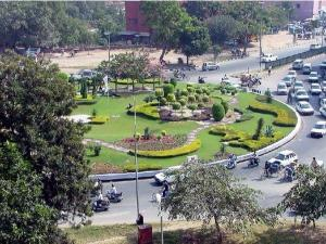 Cleanest Greenest Cities India