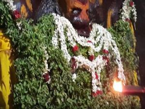 Sri Hemachala Lakshminarasimhaswamy Temple Warangal