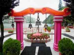 Naina Devi Temple Himachal Pradesh