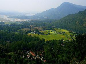 Offbeat Places In The Land Of Gods Uttarakhand