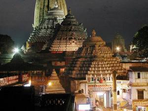Visit Once Jagannath Temple Puri