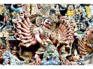 Most Well Known Pilgrimage Destinations South India