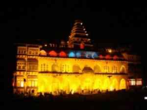 Chandragiri Andhra Pradesh