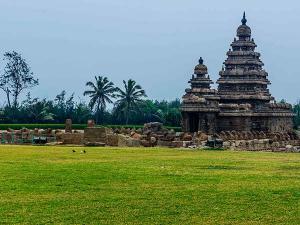 Chennai Mahabalipuram Trip The Dense Caves History