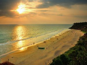 Most Visited Places Kerala