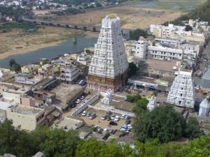 Temples Near Sri Kalahasteeswara Temple