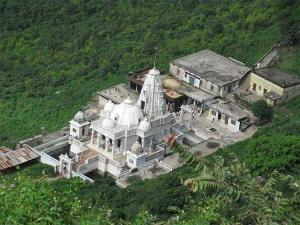 Shikharji A Definite Place To Attain Nirvana
