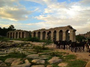Thingds To Do In The Temple Town Of Hampi