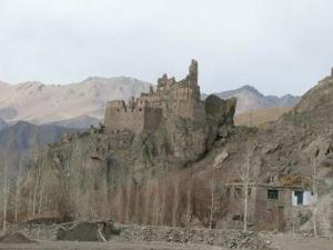 Ancient Forts Of Jammu And Kashmir That Beautify The In