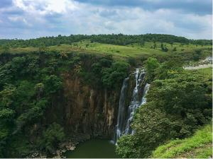 Must Visit Waterfalls In Madhya Pradesh