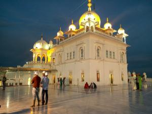 Offbeat Pilgrimage Destinations India