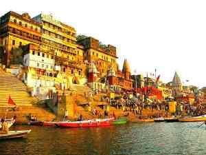 Varanasi In Uttar Pradesh