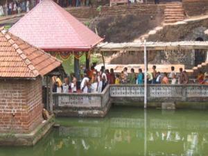 Ananthapura Lake Temple In Kerala