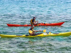 Water Sports Activities To Do While In Lakshadweep