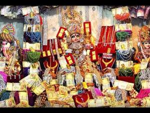This Temple Gives Away Gold As Prasad
