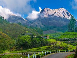 Top 5 Most Romantic Honeymoon Destinations In India