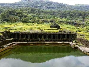 Visit Once Kedareshwar Cave