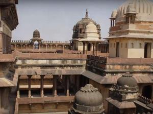 Karkoda Fort In Uttar Pradesh