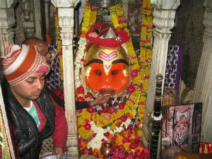 Devotees Carry Liqour Bottle At This Temple