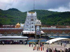 Why Is It Believed To Do Mundan To Lord Tirupati