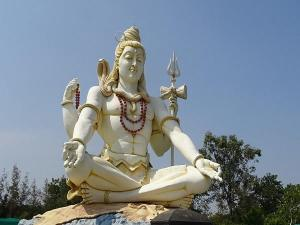 Here Lord Shiv Toe Is Worshiped By People