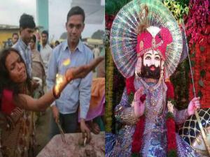 Devji Maharaj Mandir Madhya Pradesh