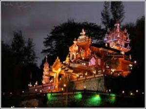 Most Famous Hindu Temples In Goa