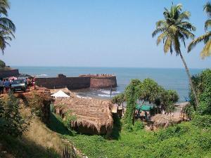 Days Trip To Goa