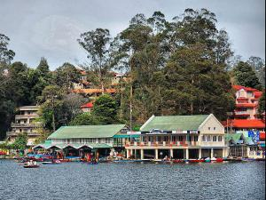 Things To Do At Kodai Lake