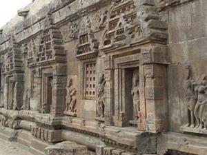 Visit Once Jogulamba Temple