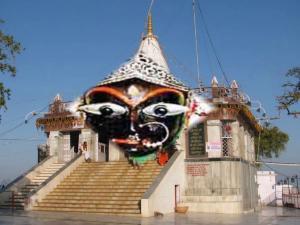 Visit Once Maa Sharda Temple Maihar