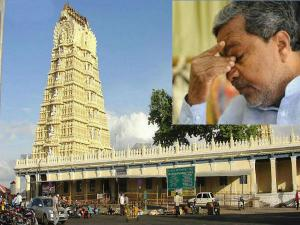 Is Chamundeshwari Is Reason For Siddaramaiah Defeat