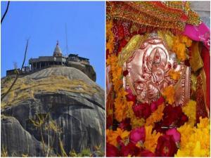 Ambaji Temple Shakti Pith Tirth In Gujarat