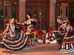 If You Are Visiting These 5 States Then You Should Not Miss Out On These Folk Dances