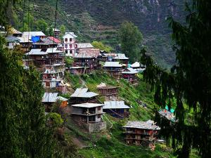 Must Visit These Beautiful Villages In India