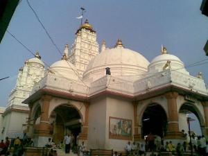 Dakor Ranchhodraiji Temple Gujarat