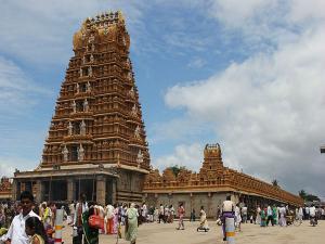 Must Visit Dakshina Kashi Srikanteshwara Temple Nanjangud