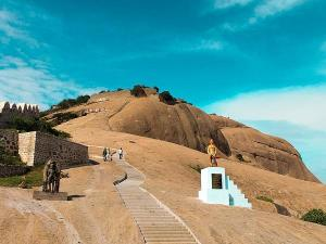 Places To Visit In Nalgonda Telangana