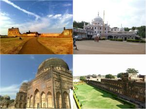 Top Places In Bidar Learn About The Heritage Of Karnataka