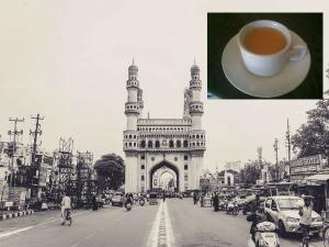 These Places Are Famous For Irani Chai In Hyderabad