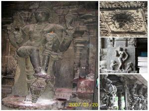 ಬ್ರಿಟೀಷರು ತಮ್ಮ ದೇಶಕ್ಕೆ ಸಾಗಿಸಬೇಕು ಎಂದು ಕೊಂಡ ದೇವಾಲಯ...ಆದರೆ....