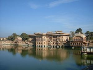 Must Know About Deeg Palace Rajasthan