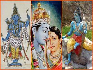 Most Famous Temples Located At Rameswaram