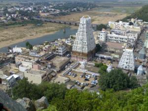 Significant Places In Srikalahasti You Are Bound To Visit
