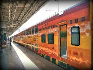 New Coimbatore Bengaluru Train Luxurious Uday Express Has Commenced From June